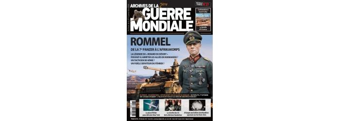 ARCHIVES DE LA 2e GUERRE MONDIAL (LES)