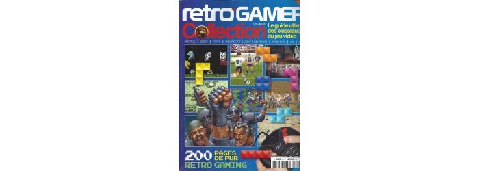 RETRO GAMER COLLECTION