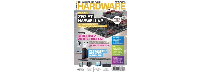 Hardware Mag.