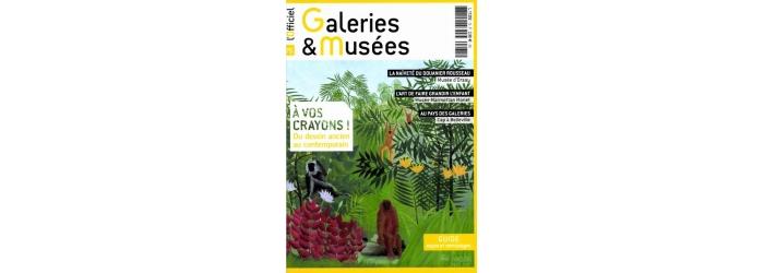 L'Officiel Galeries & Musées