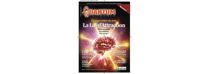 Quantum Expérience